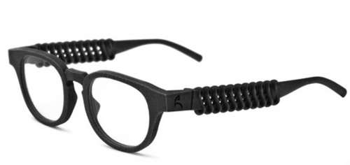 Eyewear - 3d Printing Applications