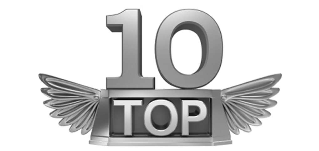 Top 10 3D Printing Objects in 2015