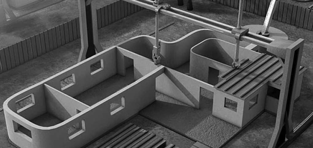 Using 3D Printers to Generate Villages of Houses A Cost-Effective Way to Rapid Housing Solutions