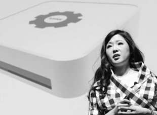 3D Makeup Printer Invented by Harvard Student - The Mink and Grace Choi Bringing the Beauty Industry Down